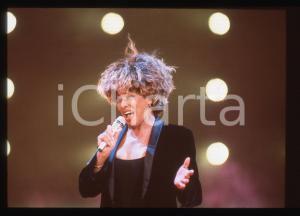 35mm vintage slide* 1996 FESTIVAL SANREMO - Tina TURNER (15)