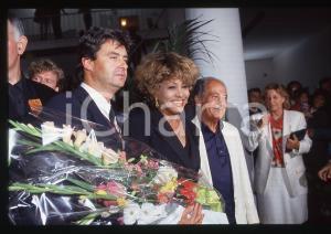35mm vintage slide* 1996 FESTIVAL SANREMO - Tina TURNER (16)