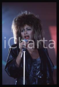 35mm vintage slide* 1990 ca MUSICA - Tina TURNER (20)