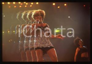 35mm vintage slide* 1990 ca MUSICA - Tina TURNER (28)