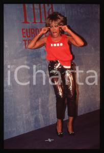 35mm vintage slide* 1995 COSTUME - Tina TURNER
