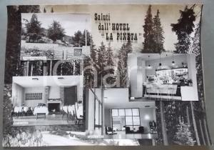 1960ca PATTADA (SS) Hotel