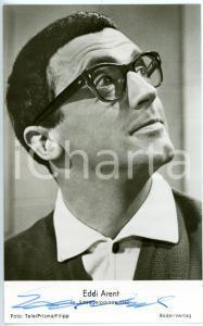 1960 CINEMA Eddi ARENT