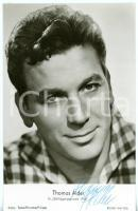 1960 CINEMA Thomas ALDER in