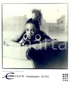 1988 MUSICA Cantante Evelyn