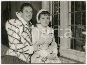1958 GLYNDERBOURNE