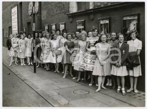 1959 LONDON Palace Theatre