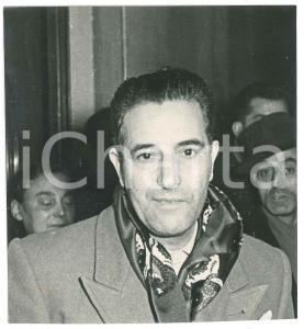 1949 CRONACA - PRATO- Processo delle polverine - Massimo MASSAI - Foto