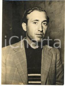 1948 ITALIA - CRONACA - Arresto di Carlo BOLLINO detto