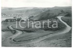 1950 ca MAM TOR (UK) Peak District awarded  - European Diploma *Photo