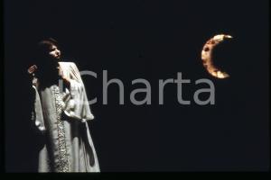 35mm vintageslide*1985 MILANO ROMEO E GIULIETTA Susanna FASSETTA è