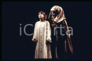 35mmvintageslide*1985 MILANO ROMEO E GIULIETTA Susanna FASSETTA Alida VALLI (3)