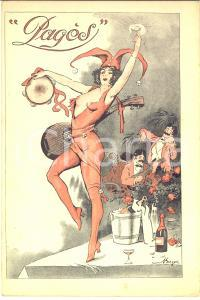 1910 ca Germaine DUGUE'