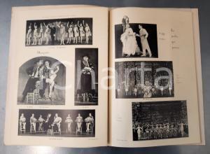 1926 BRUXELLES EN FÊTE - ALHAMBRA Revue de music-hall - Numéro spécial RARE n°42