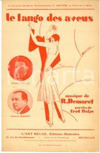 1926 Spartito