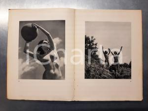 1939 Horace ROYE Perfect womanhood - 48 photographic nude studies
