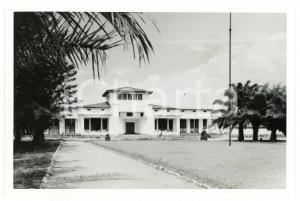 1949 BURUNDI - USUMBURA - Résidence du Gouverneur - Photo J. MULDERS