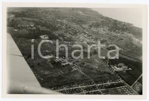 1945 BURUNDI - USUMBURA - Vue générale - Photo A. VAN DEN HEUVEL 18x12 cm