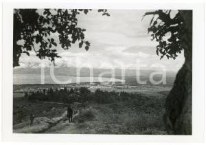 1945 ca BURUNDI - USUMBURA - Vue prise par la mission de VUGIZO - Photo ROSMANT