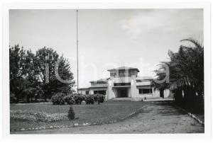 1947 BURUNDI - USUMBURA - Résidence du Gouverneur - Photo LARDINOIS