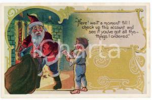 1910 ca CHRISTMAS -