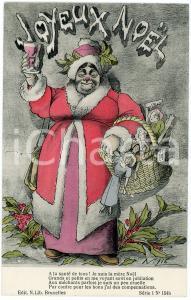 1910 ca. Joyeux Noël -