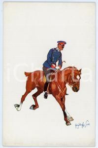 1904 Artist Fritz SCHÖNPFLUG - Austro-Hungarian Army - Cavalry officer (6)