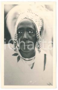 1930 ca C. ZAGOURSKI «L'Afrique qui disparaît» RUANDA Mère du Roi - Postcard 100