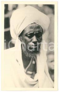 1930 ca C. ZAGOURSKI «L'Afrique qui disparaît» RUANDA - Un Mutudzi *Postcard 97
