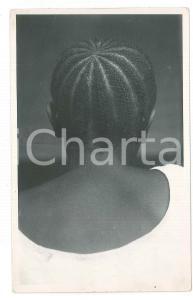 1930 C. ZAGOURSKI «L'Afrique qui disparaît»  Coiffures africaines - Postcard 153