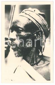 1930 ca C. ZAGOURSKI «L'Afrique qui disparaît» RUANDA Mutudzi un homme *Postcard