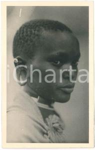 1930 C. ZAGOURSKI «L'Afrique qui disparaît» OUGANDA Femme NENDE - Postcard n.126