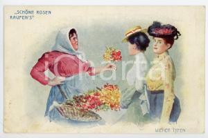 1900 ca WIEN - WIENER TYPE