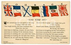 1915 ca WW1