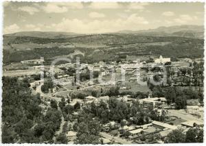 1950 ca BUKAVU - CONGO View of the city - Postcard FG NV (1)