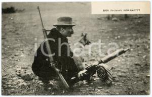 1934 CORSE / FRANCE Le bandit Nonce ROMANETTI - Carte postale CPA