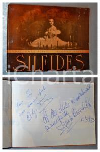 1946 ARGENTINA Classical BALLET Silfides - SIGNED book Olga FERRI Irina BOROWSKI