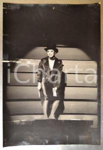 1981 BOLZANO Teatro Stabile - Maria Teresa MARTINO in