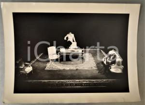 1973/74 ROMA Teatro Opera 2  -