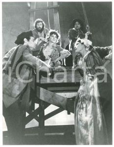 1976 ROMA TEATRO - GLI ASSOCIATI -