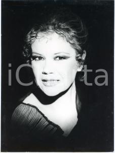 1981 TEATRO Valeria MORICONI in