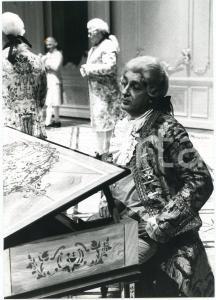 1981 TEATRO DI ROMA