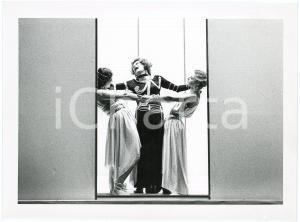 1981 MILANO TEATRO