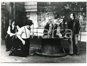 1977 TEATRO ROMA