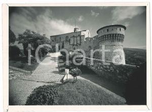 1951 Castello di BRESCIA - La Rocca - Veduta - Foto 18x13 cm