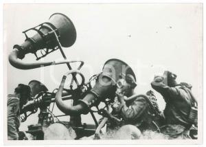1938 2^ GUERRA SINO-GIAPPONESE - Apparecchi giapponesi per avvertire aerei