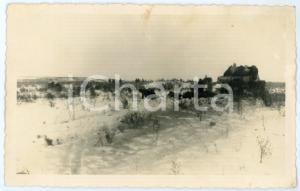 1943 WW2 ARMIR Campagna di RUSSIA - Alpini in ritirata - Foto 14x9 cm