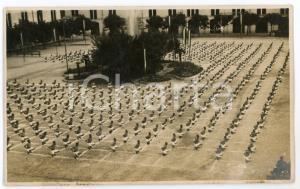 1930 COMO Caserma DE CRISTOFORIS - Festa 67° Reggimento Fanteria - Foto 14x9 cm