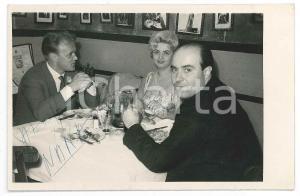 1955 ca MILANO - CALCIO INTER - Lennart