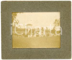 1901 CASCINA CAMPAGNA / PAVIA Edifici rurali - Foto 15x12 cm